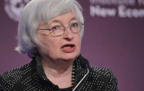 Janet Yellen is losing patience
