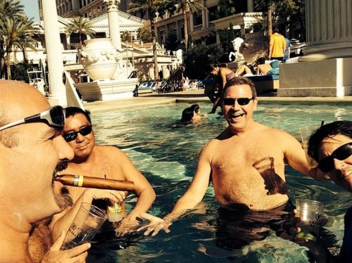 Here's What Happened When I Went To Vegas With 1,800 Hedge Fund Managers