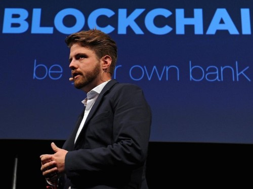 America is going to have to figure out a blockchain strategy — and fast