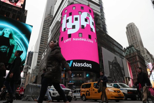 Lyft stock, down 20% since IPO, set to fall more with short selling