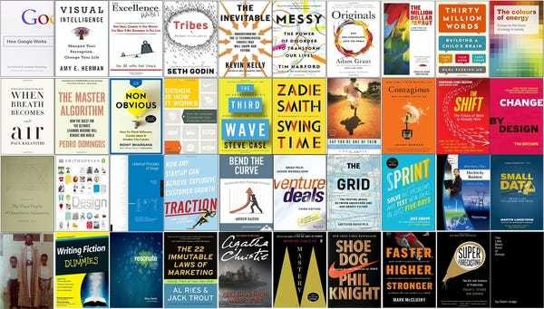 10 key lessons I learned from reading 40 books last year - Business Insider