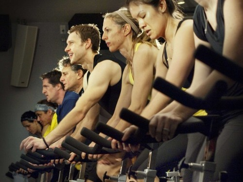 SoulCycle and Harley Davidson will always have this in common