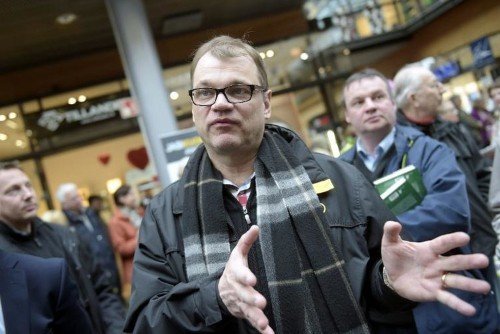 Finland goes to the polls, change of government expected