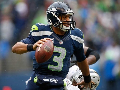 Bill Belichick Explains What Makes Russell Wilson So Good
