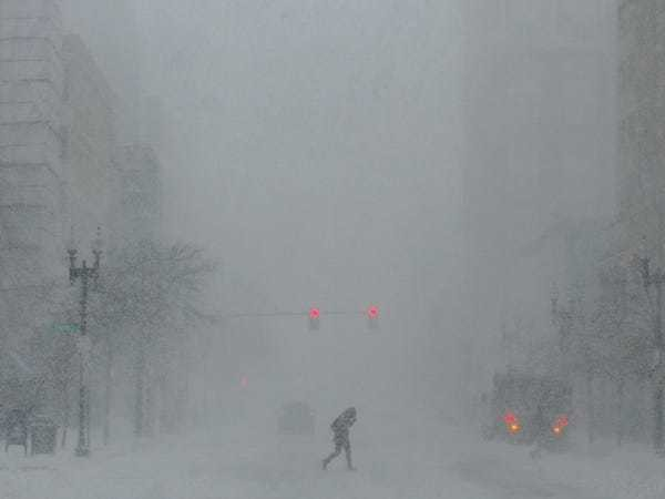 10 unexpected items that can help you during a blizzard - Business Insider