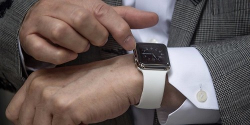 The Apple Watch has a secret port, and accessory makers say they can use it to extend battery life