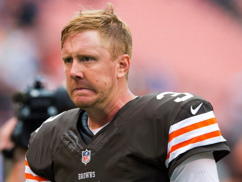 Fed-Up Cleveland Browns Fan Posts Hilarious Help-Wanted Ad For A New Quarterback