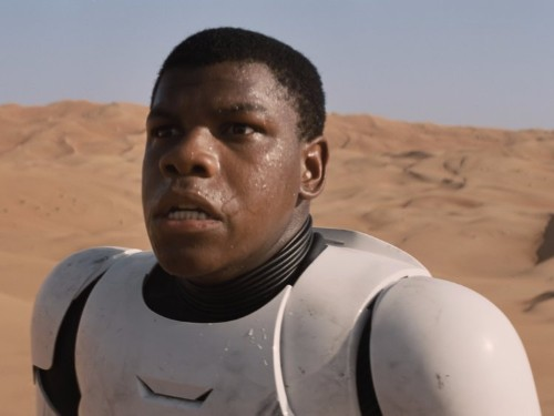 Here's the extreme measure taken to prevent the 'Star Wars: The Force Awakens' script from leaking