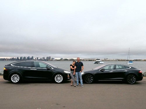 Turo used by California couple to pay for Tesla buys - Business Insider
