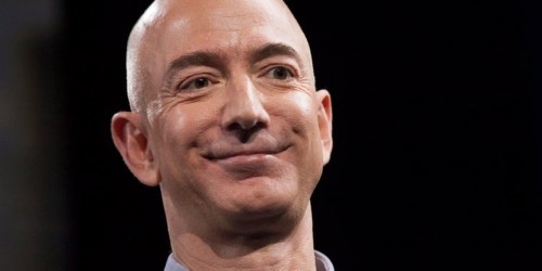 Amazon, Apple and Google market share makes large target