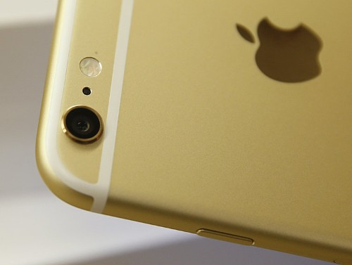 Here's what to expect from the next iPhone's camera, according to a person who's making it