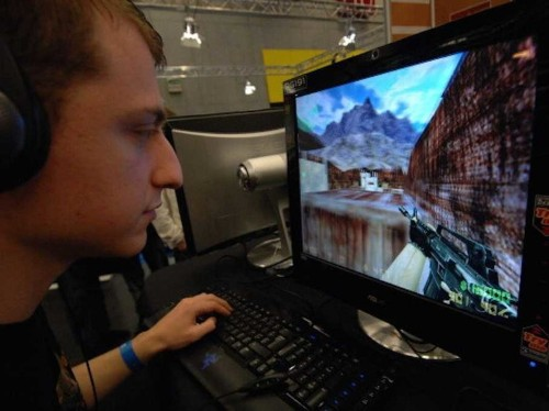 A New Study Shows Video Games Are Not Making People More Violent