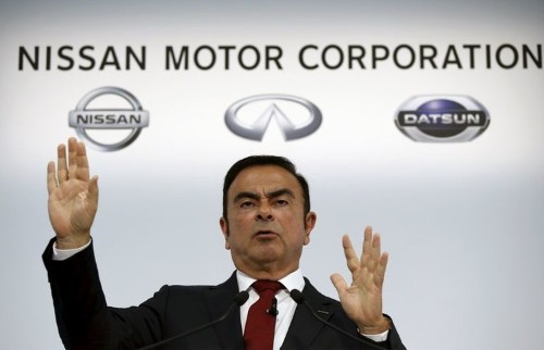 Nissan CEO says no need to change Renault alliance after French government ups stake