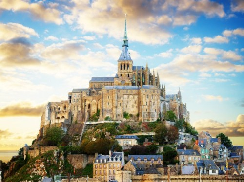 The 9 most photogenic places in Europe