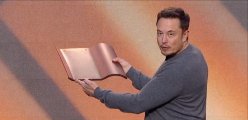 Elon Musk has discovered a new passion in life — and it could be Tesla's best product yet