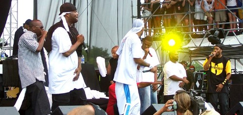 Rap Group Wu-Tang Clan Has A Crazy Plan To Make Money Off Their Latest Album