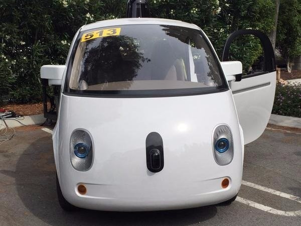 Driverless cars always obey the law—and it's a problem