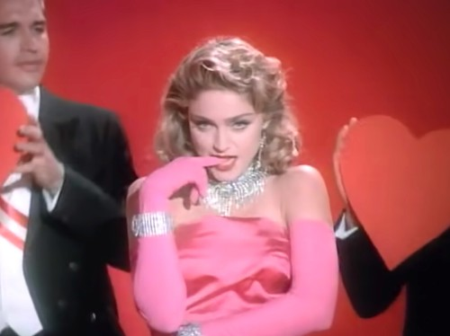 45 of the most iconic music video looks of all time - Business Insider