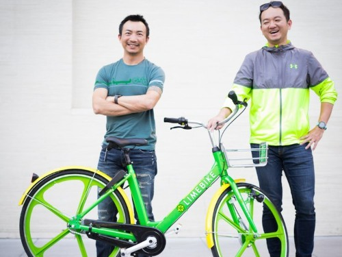 These are 7 of the hottest startups that launched in 2017