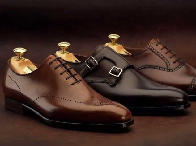 Every Guy Should Invest In A Decent Pair Of Shoe Trees — Here's Why