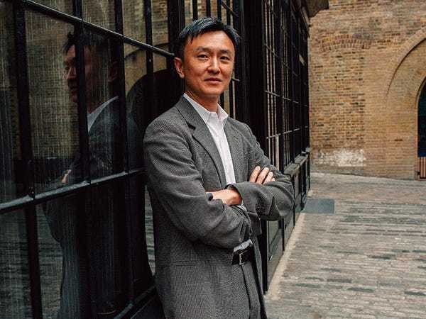 Zuora CEO Tien Tzuo on globalization, populism, Trump, and Brexit - Business Insider