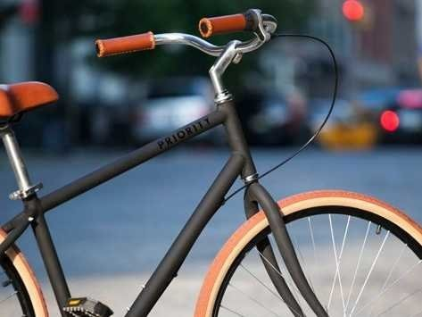 This CEO Quit His Job To Create A New Kind Of Bicycle And People Are Loving It
