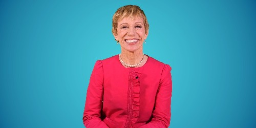 Barbara Corcoran reveals what separates successful entrepreneurs from those that fail