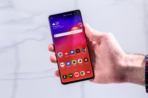 Here's what happens when you block a phone number on your Samsung Galaxy S10