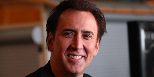 Nicolas Cage's four best movies, according to Nicolas Cage