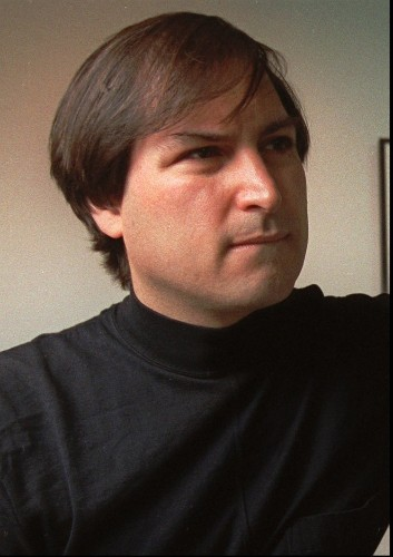 The best Steve Jobs quotes from his new biography, which Apple says is the best depiction of him yet