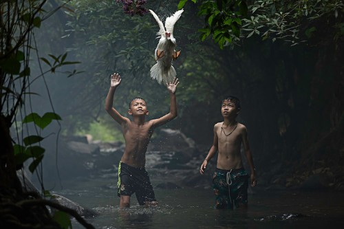 Glorious award-winning National Geographic photos will make you want to travel the world