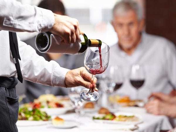 7 wine rules that you should break - Business Insider