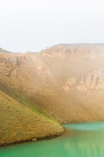 Otherworldly Pictures Of Northern Iceland