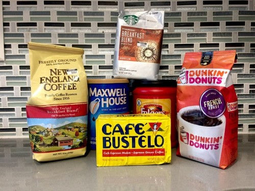 I tried 6 brands of ground coffee from the supermarket — here's the only brand worth buying