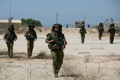 No Cease-Fire As Israel Warns Of Bigger Operation