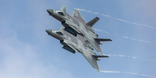 Armed with J-20 stealth fighters, China's future flattops could 'eventually fight US carriers'