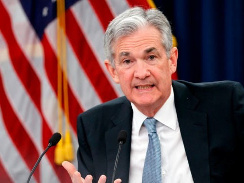 There's ample evidence that the Fed's worst fears about the economy are coming true and that rate cuts are imminent