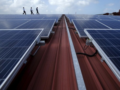 Rooftop solar panels could power nearly 40% of the US