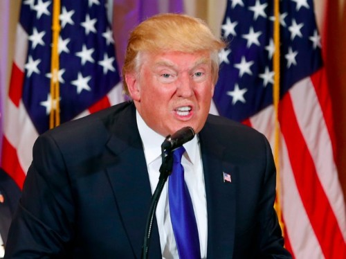 Donald Trump suddenly softened his stance on torture after getting blasted by military and legal experts