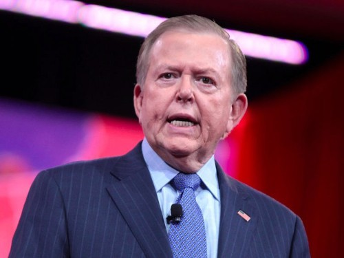 Lou Dobbs is what's wrong with Trump's Republican Party