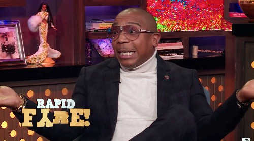 Ja Rule talks Fyre Festival and defends his role on 'WWHL'