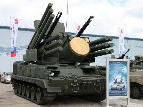 The 10 Most Incredible Weapon Systems Used By The Russian Army
