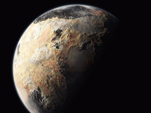 We're so close to seeing Pluto up-close, but a single pebble could make NASA's mission go terribly wrong