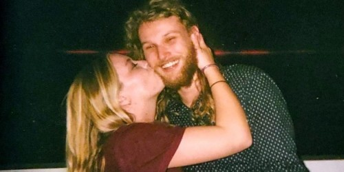 Road trip couple found dead by Canadian highway during road trip