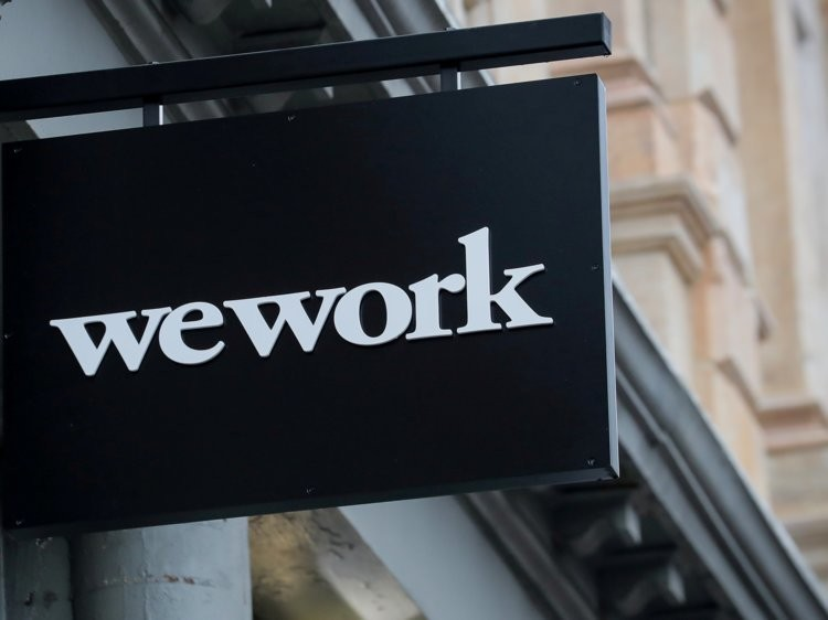 The Full Story: WeWork's Stalled IPO