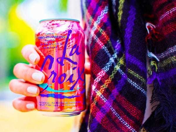 Sales are exploding for this little-known soda brand with a cult following - Business Insider