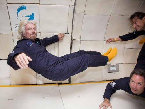 22 Brilliant Insights From Richard Branson