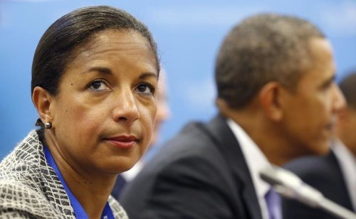 Obama adviser Rice has no regrets on 2012 Benghazi comments