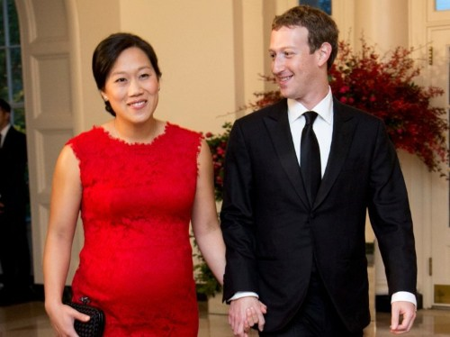 Facebook CEO Mark Zuckerberg net worth and how he spends his wealth