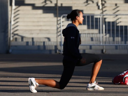 Why stretching is crucial if you want to get stronger and lose weight